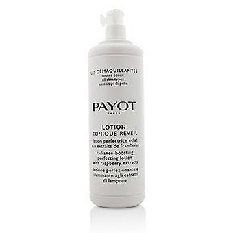 Payot Les Demaquillantes Lotion Tonique Reveil Radiance steigernde Perfektionierung Lotion (Salon Größe) 1000ml/33.8oz