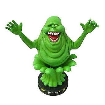 Ghostbusters Slimer Motion Staty