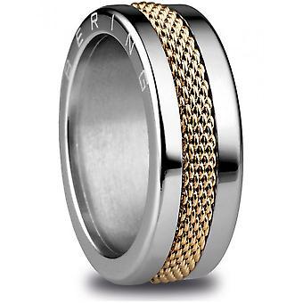 Bering - Combination Ring - Women - Arctic Symphony - Santiago_10 - Size 63 (19.8 mm)