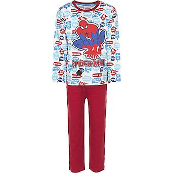 Spiderman boys pyjama set sleepwear