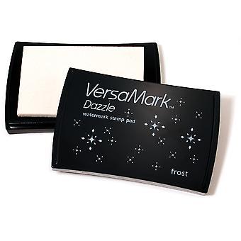VersaMark Häikäise vesileima leimapad - Frost
