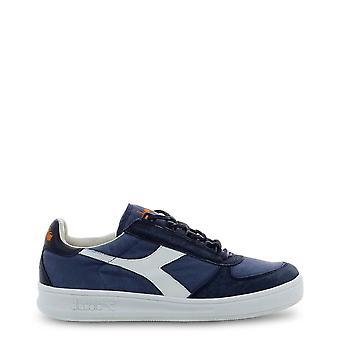 Diadora Heritage Original Men All Year Sneakers - Blue Color 34013