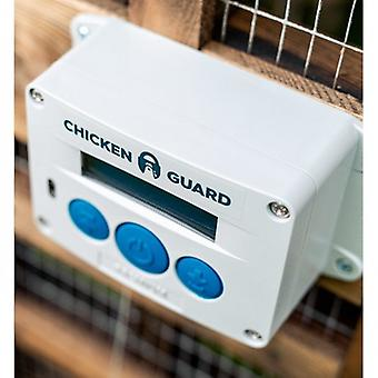 ChickenGuard Premium Auto Door Opener