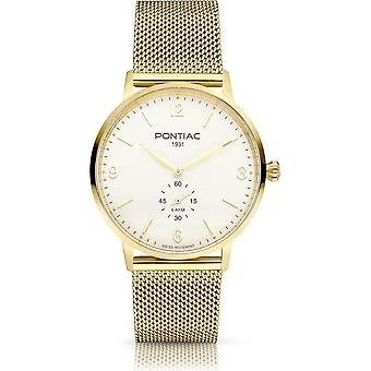 PONTIAC - Wristwatch - Unisex - P20074 - ARTHUR