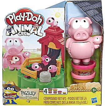 Play-Doh Pigsley Splashin Pigs