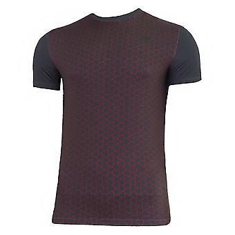 4F TSMF003 H4L19TSMF00322S universella sommarmän t-shirt