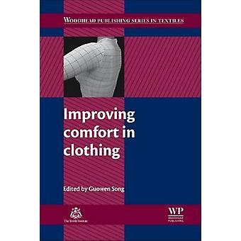 Improving Comfort in Clothing by Song & Guowen