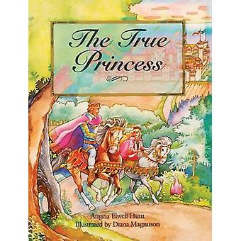 La vera principessa di Hunt & Angela