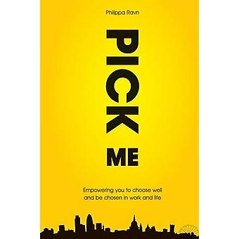 Pick Me by Ravn & Philippa