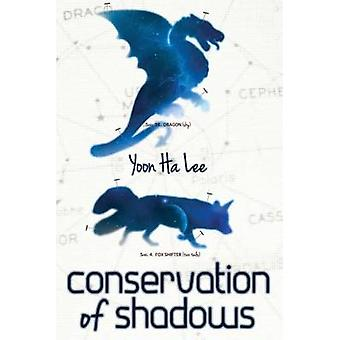 Conservation of Shadows by Lee & Yoon Ha