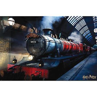 Harry Potter, Maxi Poster - Hogwarts Express