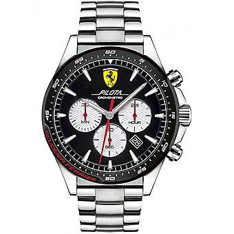 Scuderia Ferrari Women's, Men, Unisex Watch 0830599