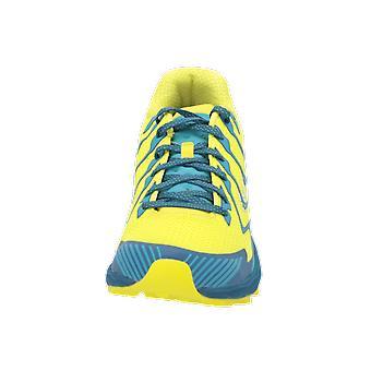 Columbia ROGUE F.K.T. II Herren Sportschuhe Gelb Sneaker Turn Schuhe