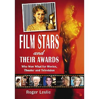 Filmstjerner og deres priser - Hvem vant hva for filmer - Teater og Te