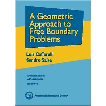 A Geometric Approach to Free Boundary Problems by Luis Caffarelli - 9