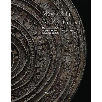 Modern Americana Expanded Edition by Todd Merrill - 9780847862849 Book