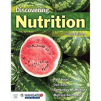 Discovering Nutrition (Loose-Leaf) by Paul Insel - 9781284139464 Book