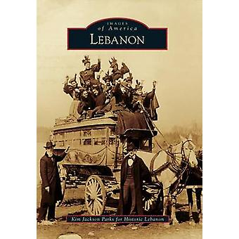 Lebanon by Kim Jackson Parks - 9781467112987 Book