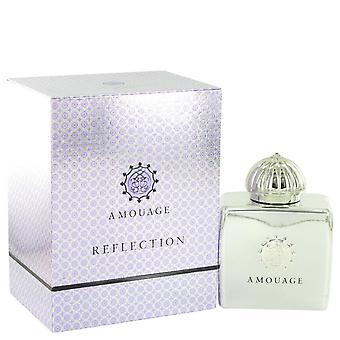 Amouage Reflection Eau De Parfum Spray By Amouage 3.4 oz Eau De Parfum Spray
