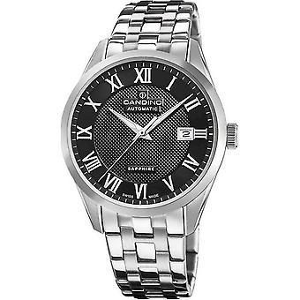 Candino - Wristwatch - Men - C4709/4 - AUTOMATIC