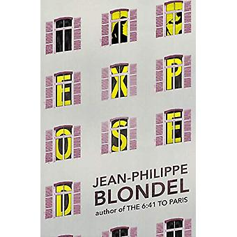 Exposed by Jean-Philippe Blondel - 9781939931672 Book