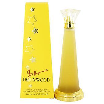 Hollywood Eau De Parfum Spray By Fred Hayman 3.4 oz Eau De Parfum Spray