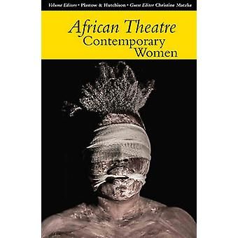 Contemporary Women by Martin Banham - James Gibbs - Femi Osofisan - 9