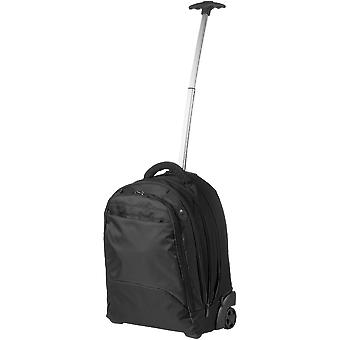 Avenue 17in Laptop Rolling Backpack