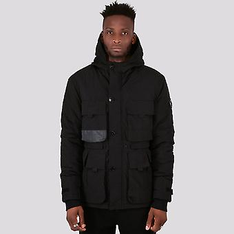 Marshall Artist Compacta Resin Field Jacket - Black-L