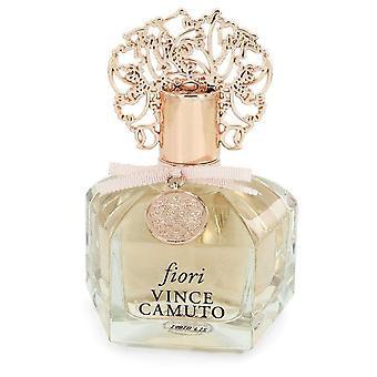 Vince Camuto Fiori Eau De Parfum Spray (unboxed) von Vince Camuto 3,4 oz Eau De Parfum Spray