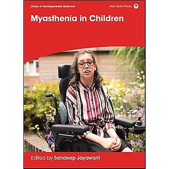 Myasthenia in Children by Sandeep Jayawant - 9781911612292 Book