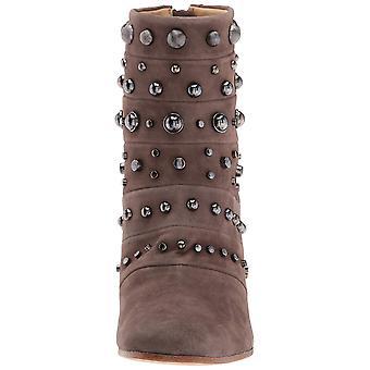 الحذاء Badgley Mischka المرأة الكاحل كورت