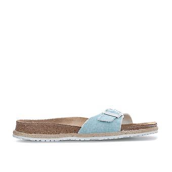 Women's Papillio Madrid Sandals Narrow Width in Blue