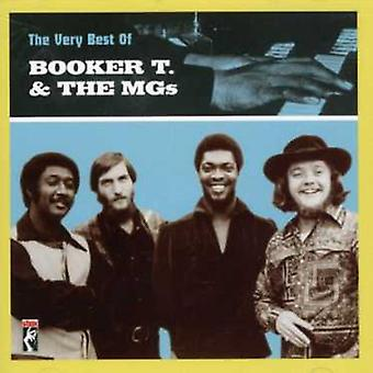 Booker T. & the Mg's - Very Best of Booker T. & the Mg's [CD] USA import