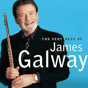 James Galway - het zeer beste van James Galway [CD] USA import