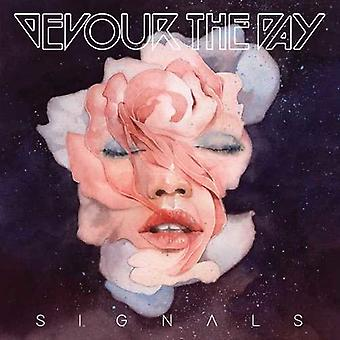 Devour the Day - Signals [CD] USA import