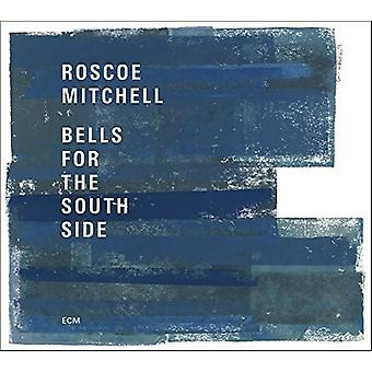 Roscoe Mitchell - Bells for the South Side [CD] USA import