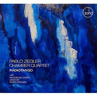 Radiotango [CD] USA import