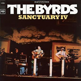 Byrds - Byrds: Vol. 4-Sanctuary [Vinyl] USA import