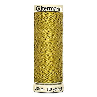 Gutermann Sew-all 100% Polyester Thread 100m Hand and Machine Colour Code  - 286