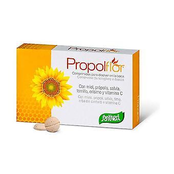 Propolflor Chewable Propolis 33 g (Honey - Orange)