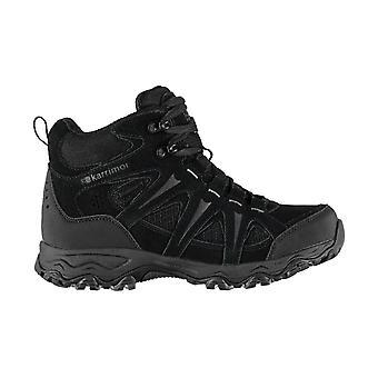 כרימור הר באמצע גברות הליכה נעליים