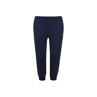 LA Gear Three Quarter Interlock Jogging Pants Ladies