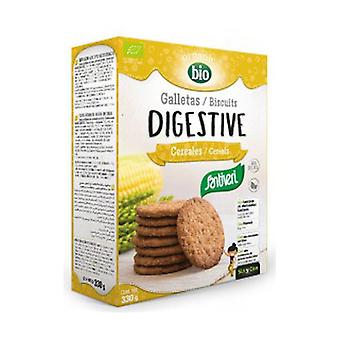 Digestive Cereal Cookies 330 g