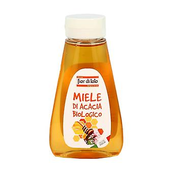 Acacia honey in squeeze 250 ml