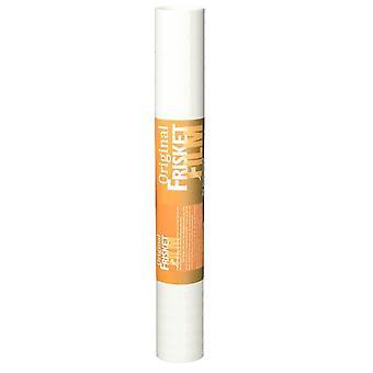 Docrafts Low Tack Film Gloss Roll 254mm x 3.66m (SA52700)