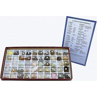 16797, Economy Mineral Study Kit