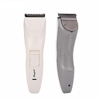 Mannelijke elektrische haarknipper draadloze haar snijden trimmer