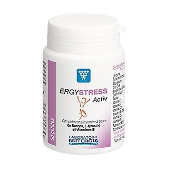 Ergystress Activ 60 capsules