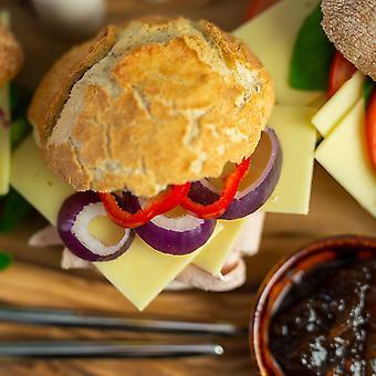 Spinneyfield Sliced Monterey Jack Cheese